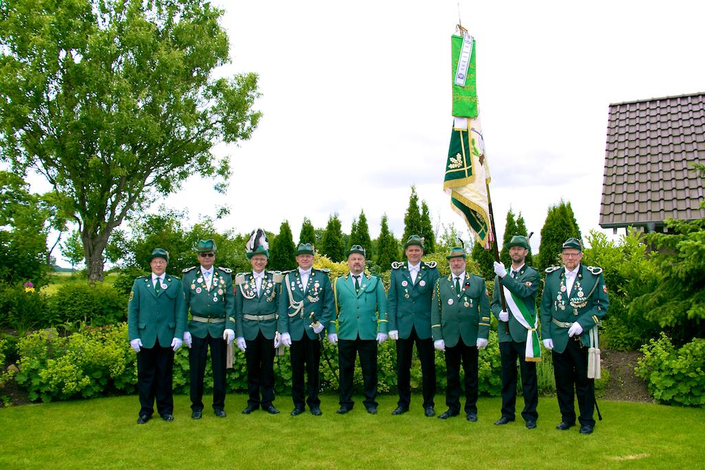 Gruppenfoto 2014